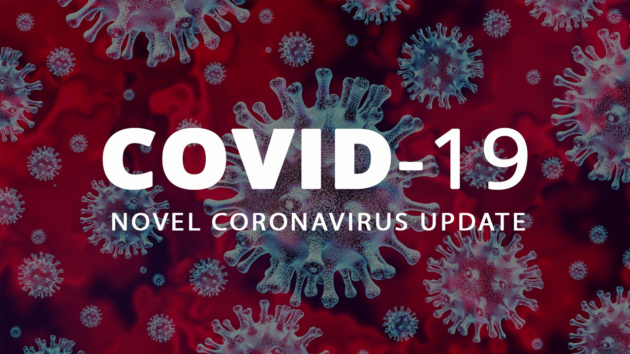COVID-19 update for Tuesday, August 3, 2021