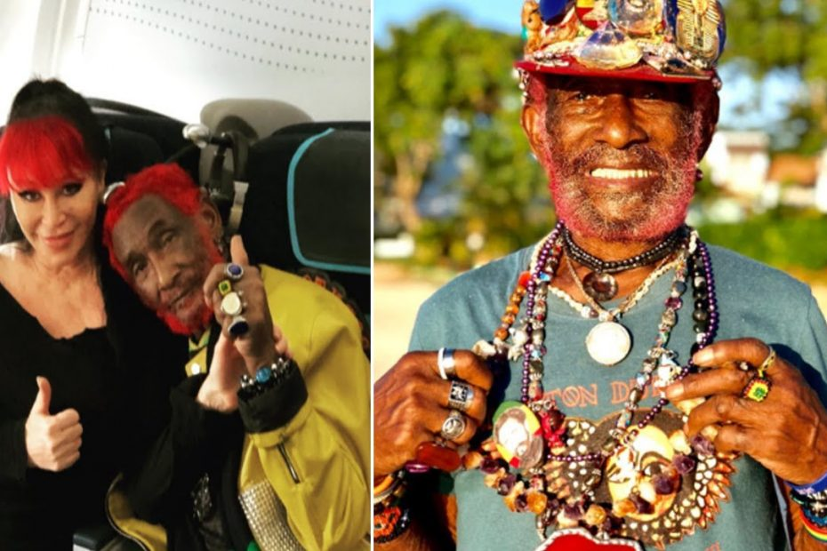 """Truth few people know about Lee """"Scratch"""" Perry"""