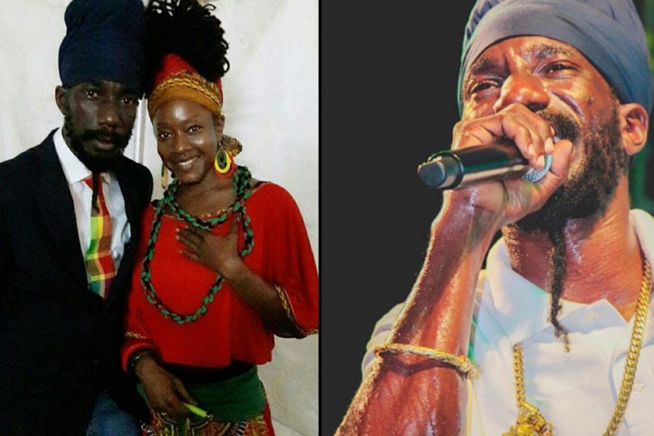Truth few people know about Sizzla